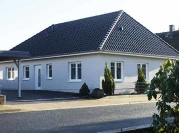Meyer Traumhaus